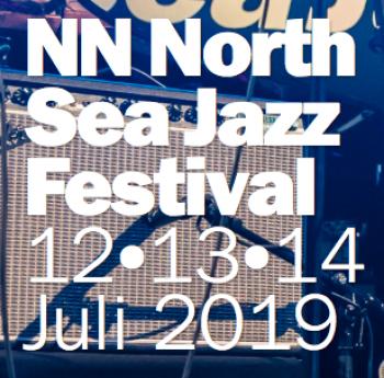 North Sea Jazz festival 2019 ea0b4a908d3