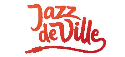 Jazz de Ville - Jazz Logo